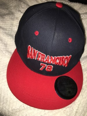 sanfrancisco  78 cap