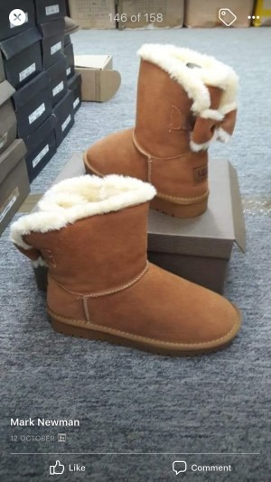 Ladies uggs