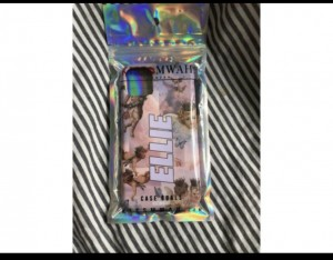 """Angel iPhone 11 """"Ellie"""" case. Brand new never opened"""