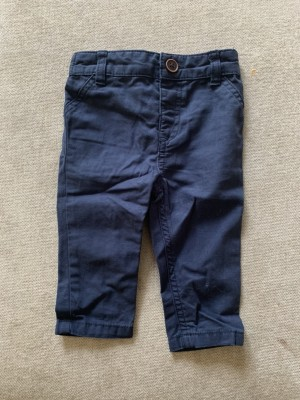 Boys Trousers 3-6 Months