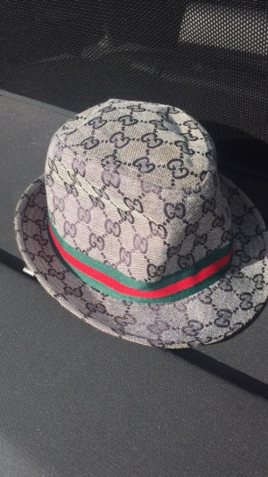 Men's gucci hat