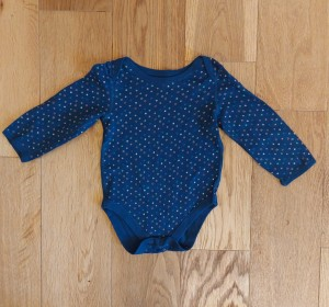 Star baby grow - ages 0-3 months