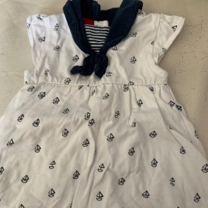 Baby girls mothercare dress size 3-6 months 🌟