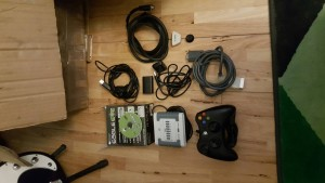 eagle eye , mouse and keyboard convert for xbox 360