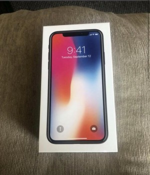 iPhone X very cheap prices! Message me for more details, could even drop the prices even more