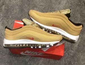 Bnwb Unisex Nike 97s 2 Colours £65 Each