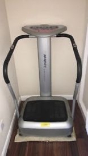 Marcy vibro machine for sale or swap, excellent condition