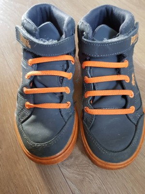 lonsdale trainer/boots