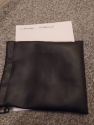 leather pouch for 7 inch tablet