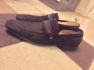 Gucci Men size 8