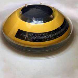 SCARONI Vintage Italian Kitchen Scale