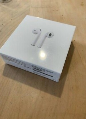 Apple Airpods 2nd Generation Sealed