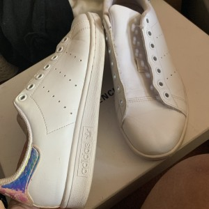 Adidas Stan Smith size 5.5 trainers