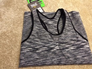 gym sports top
