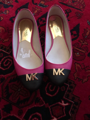 Micheal Kors women shoes size 5