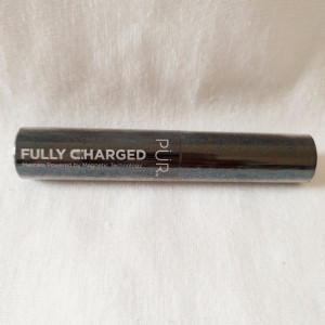 Pur Fully Charged Magnetic Mascara 4ml Travel Size New Sealed