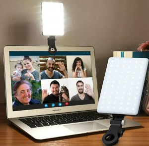 Brand New Video Conference Lights 3 Lighting Colours