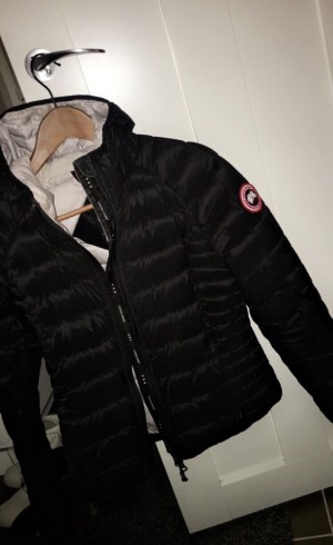 Women's Canada Goose Coat/Jacket