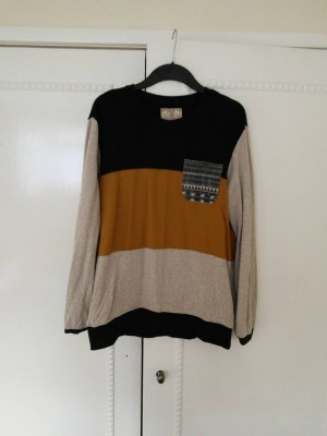 mens next l jumper