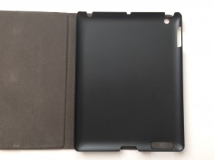 Tablet/iPad case and Stylus