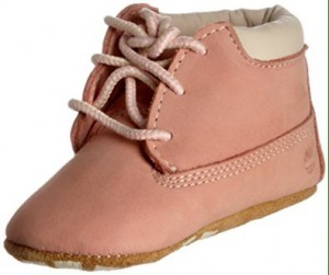 Babies timberlands any size