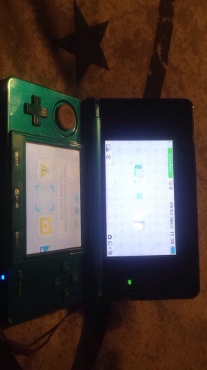 3ds r button not working