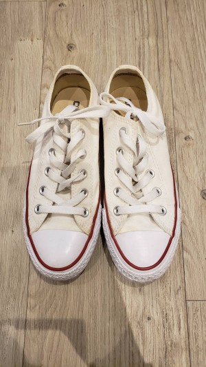 99% New Converse all star trainers shoes UK3.5