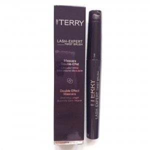 By Terry Lash Expert Double Effect Mascara Master Black New Full Size