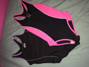 Swimming costumes