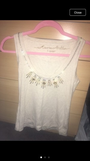 Ladies Karen Millen top