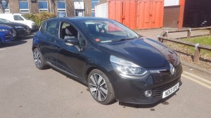 Renault Clio 1.5 dynamic S media nav