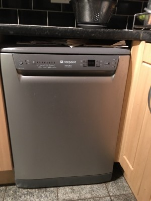 Hotpoint Dishwasher Good condition