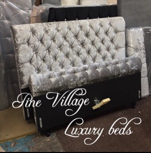 Finest chesterfield range beds