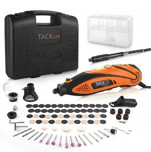 Brand New Rotary Tool 135W with 80 Accessories Kit and 4 Attachments