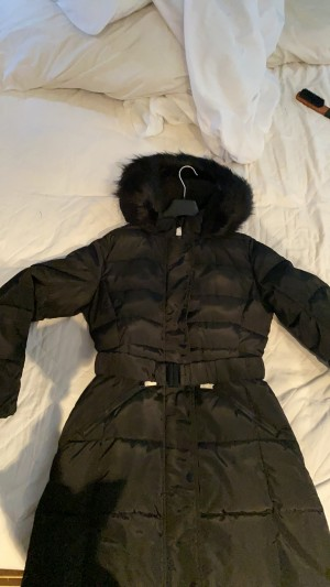Brand new jacket size 10