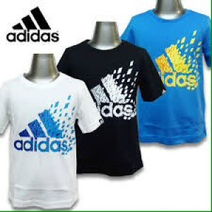 KidsAdidas t shorts any size