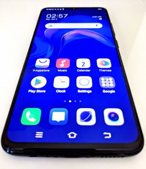 Android Smartphone (Vivo V11 Pro) Excellent Condition