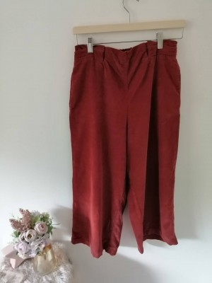 V by Very culottes