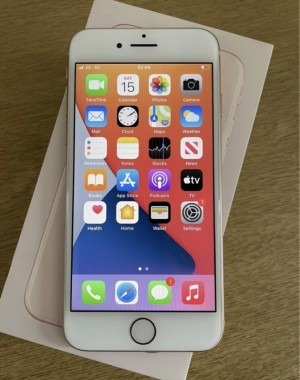Apple iPhone 8 64gb Gold - Excellent Condition, Unlocked