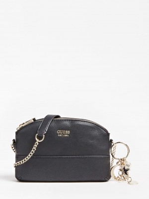 100% Genuine Guess Multi charm Crossbody  Original price over £89 My