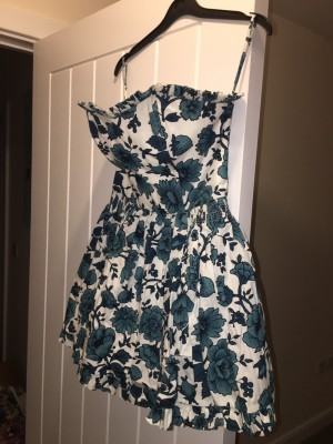 Jack Wills Summer Dress