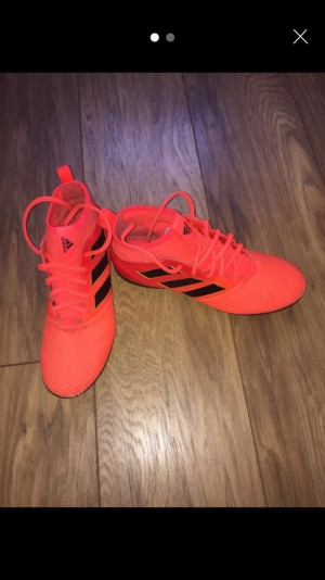 Adidas Ace 17.3 Primemesh astros - Size 7 - Barely worn - Open to Offers.
