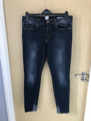 And / Or John Lewis Skinny jeans size 14