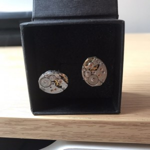 Hugo Boss Cuff Links
