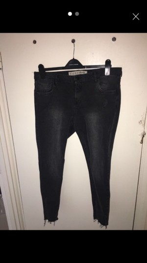 Size 14 jeans