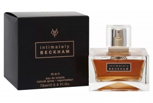 David Beckham Intimately Beckham 75ml