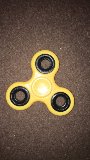 Fidget spiner good condition not £1 actually I want 50p