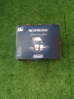 DeLonghi coffee machine