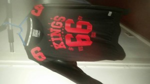kings jumper swag limited edition