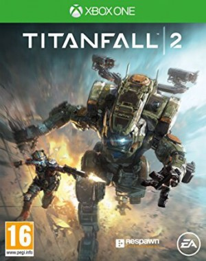 Titanfall 2 Xbox One new and sealed